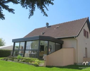 Sale House 6 rooms 155m² Tilly sur seulles - photo