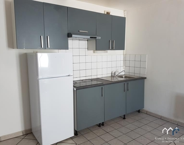Renting Apartment 2 rooms 27m² Bayeux (14400) - photo