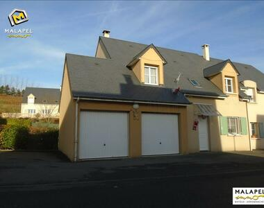 Sale House 6 rooms 124m² Port-en-Bessin-Huppain (14520) - photo
