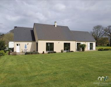 Vente Maison 6 pièces 121m² Bayeux - photo
