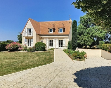 Sale House 7 rooms 152m² Bayeux - photo