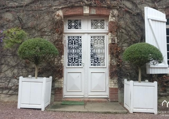 Vente Maison 11 pièces 271m² Villers bocage
