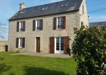 Renting House 5 rooms Magny-en-Bessin (14400) - Photo 1