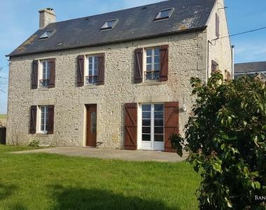 Location Maison 5 pièces Magny-en-Bessin (14400) - photo