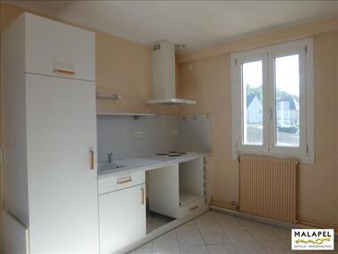 Location Appartement 3 pièces 71m² Arromanches-les-Bains (14117) - photo