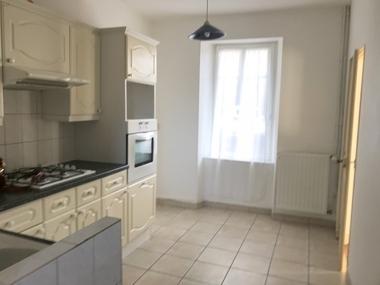 Vente Maison 4 pièces 74m² Bayeux (14400) - photo