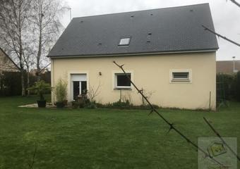 Vente Maison 6 pièces 108m² Bayeux - photo