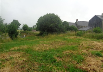 Vente Terrain 859m² Bayeux - photo