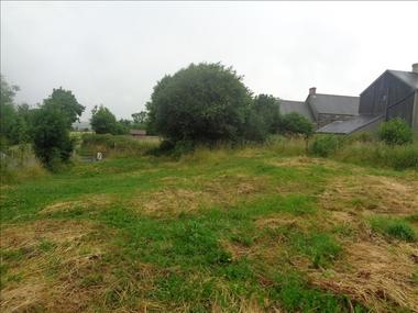 Vente Terrain 859m² Bayeux - photo