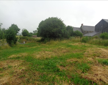 Sale Land 859m² Bayeux - photo