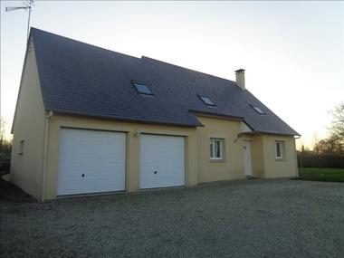Vente Maison 8 pièces 136m² Bayeux (14400) - photo