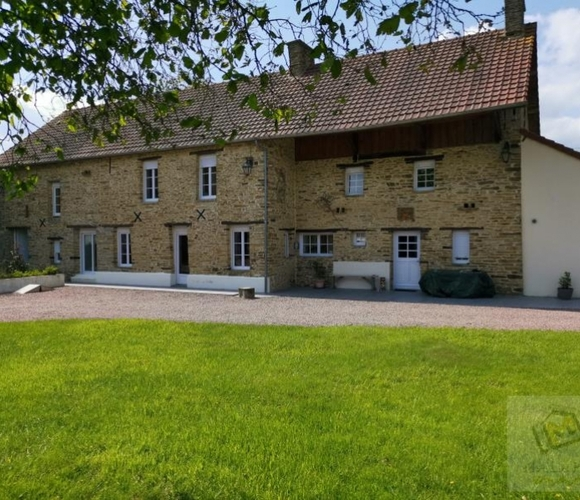 Sale House 6 rooms 185m² Villers bocage - photo