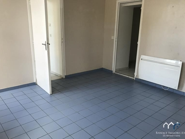 Vente Appartement 3 pièces 42m² Bayeux (14400) - photo