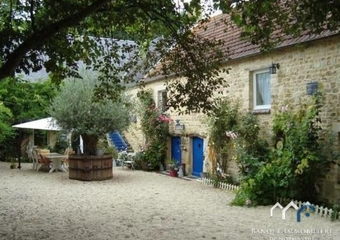 Sale House 8 rooms 240m² Tilly-sur-Seulles (14250) - Photo 1