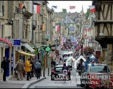 Vente Fonds de commerce 100m² Bayeux (14400) - photo