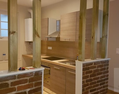 Renting Apartment 3 rooms 64m² Bayeux (14400) - photo