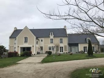 Vente Maison 14 pièces 431m² Bayeux (14400) - Photo 1