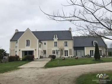 Vente Maison 14 pièces 431m² Bayeux (14400) - photo