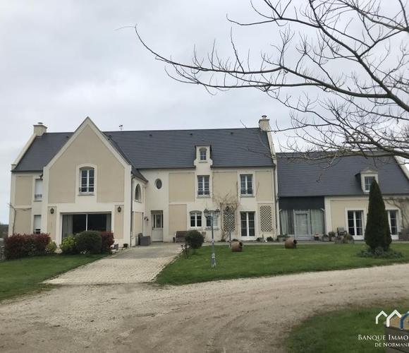 Vente Maison 14 pièces 431m² Bayeux - photo