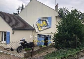 Vente Maison 5 pièces 90m² Verson - Photo 1