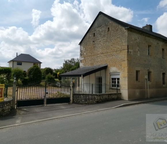 Vente Maison 5 pièces 97m² Caen - photo