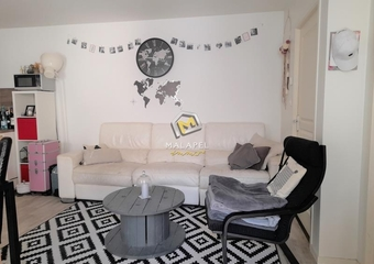 Renting Apartment 2 rooms 41m² Le Molay-Littry (14330) - Photo 1
