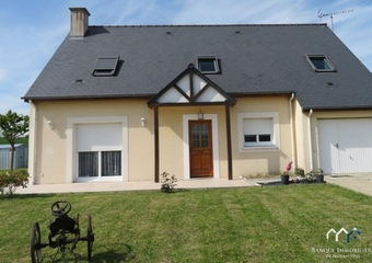 Vente Maison 6 pièces 140m² JURQUES - photo