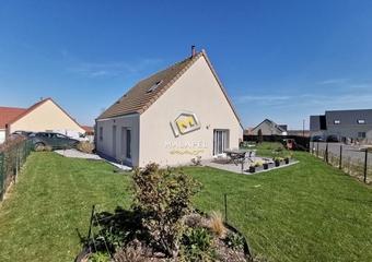 Sale House 6 rooms 106m² Caen - Photo 1