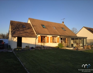 Sale House 8 rooms 150m² Bayeux - photo