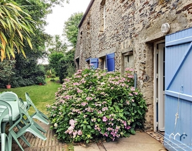 Sale House 6 rooms 154m² Bayeux - photo
