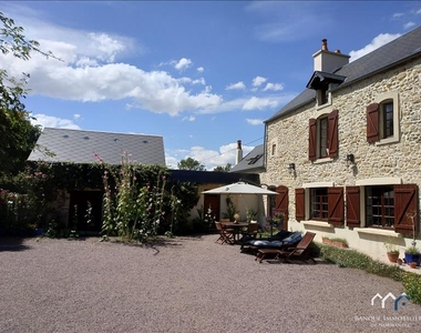 Sale House 7 rooms 158m² Bayeux (14400) - photo
