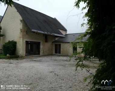 Vente Maison 9 pièces 230m² Bretteville-l orgueilleuse - photo