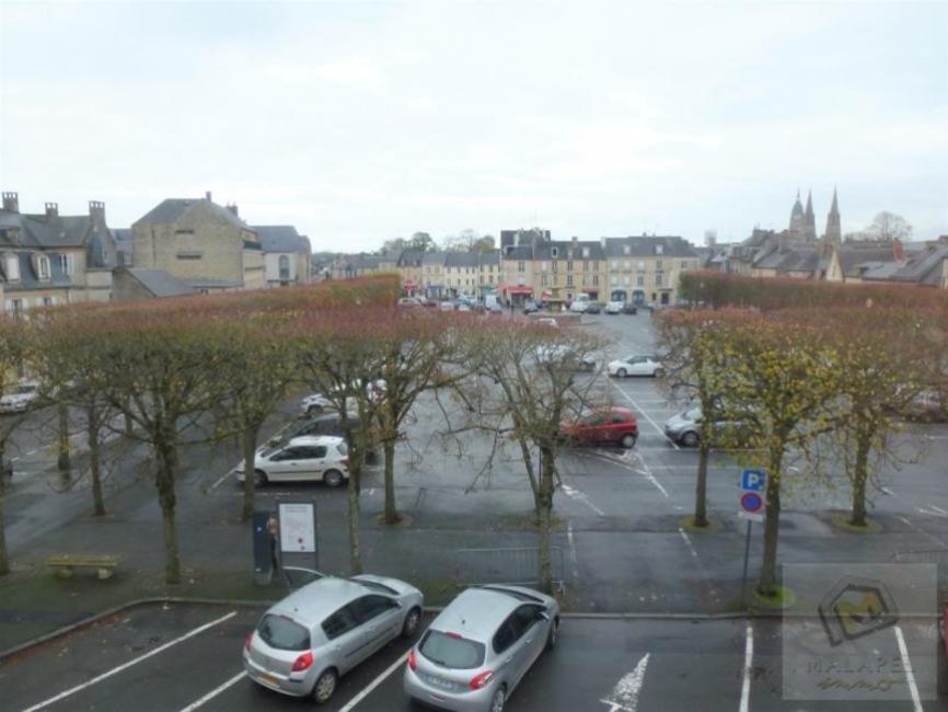 Location Appartement 3 pièces 70m² Bayeux (14400) - photo