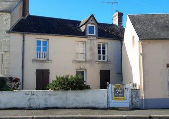 Location Maison 4 pièces 89m² Le Molay-Littry (14330) - Photo 1