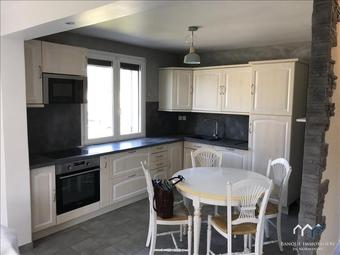 Vente Maison 4 pièces 90m² Fontenay-le-Pesnel (14250) - photo