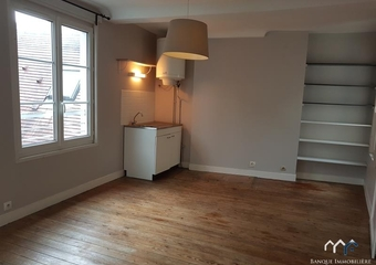 Location Appartement 1 pièce 22m² Caen (14000) - Photo 1