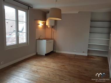 Location Appartement 1 pièce 22m² Caen (14000) - photo