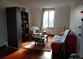 Renting Apartment 3 rooms 74m² Bayeux (14400) - Photo 1