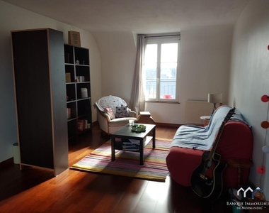 Renting Apartment 3 rooms 74m² Bayeux (14400) - photo