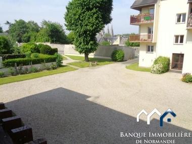 Vente Appartement 3 pièces 68m² Bayeux - photo