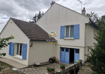Sale House 5 rooms 90m² Caen - Photo 1