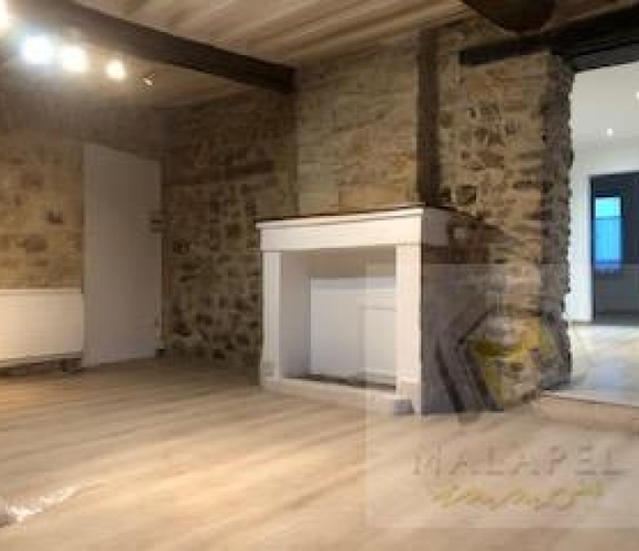Sale House 6 rooms 123m² Caen - photo