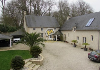Sale House 21 rooms 750m² Arromanches les bains - Photo 1