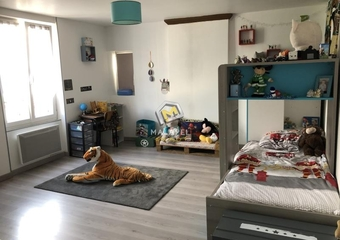 Sale House 5 rooms 85m² Port en bessin huppain - Photo 1