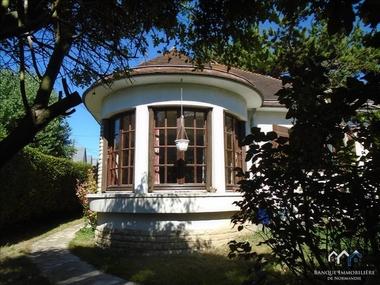 Vente Maison 4 pièces 81m² Courseulles-sur-Mer (14470) - photo