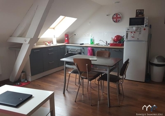 Renting Apartment 3 rooms 28m² Bayeux (14400) - Photo 1