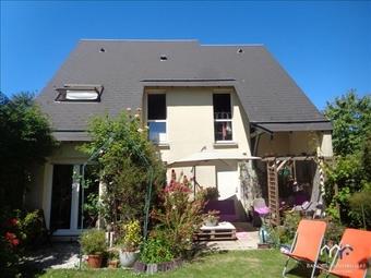 Vente Maison 4 pièces 83m² Bayeux (14400) - Photo 1