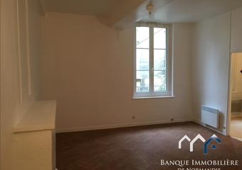 Location Appartement 2 pièces 40m² Caen (14000) - Photo 1