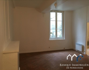 Renting Apartment 2 rooms 40m² Caen (14000) - photo