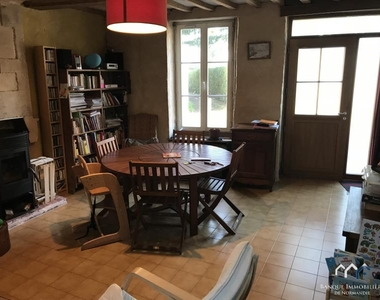 Sale House 4 rooms 77m² Bayeux - photo